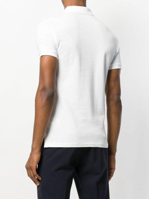 Polo Branca – Ralph Lauren