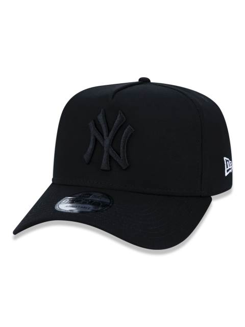 Boné Truker Yankees Preto – New Era