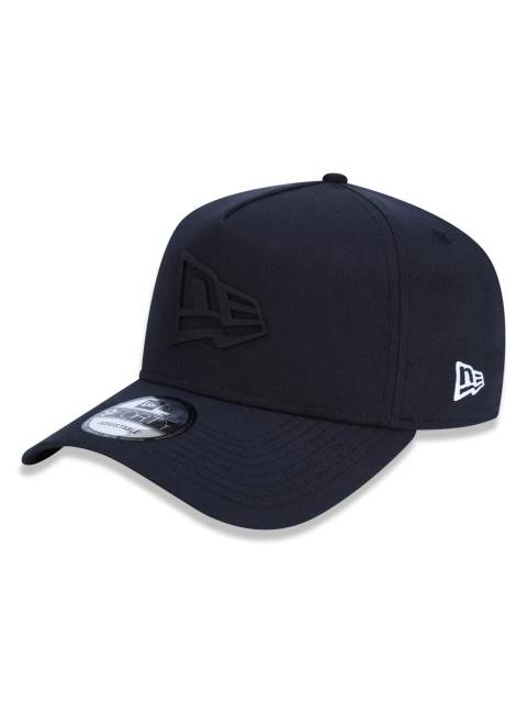 BONÉ NEW ERA TRUCKER  PRETO