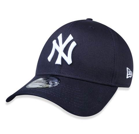 BONÉ NEW ERA TRADICIONAL YANKEES AZUL