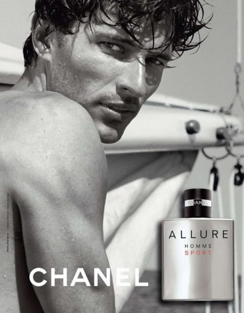 Perfume Masculino Allure Homme Sport – Chanel EDT100ml