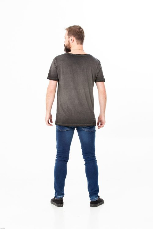 Camiseta Skull Alla – Forinc