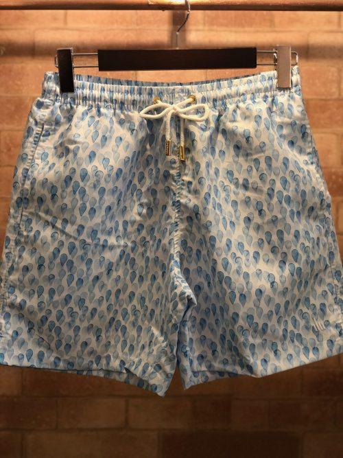 shorts de banho INME GOTA