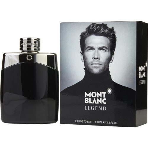 Perfume Masculino Legend – Mont Blanc EDT 100ml