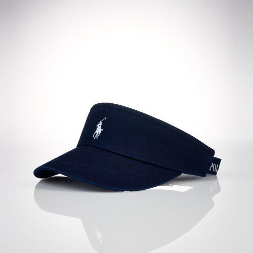 Viseira Azul Marinho – Ralph Lauren