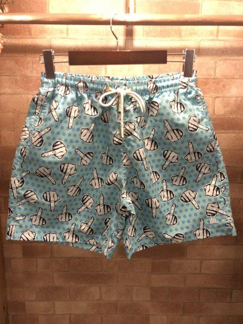 Shorts de Banho Pop – INME