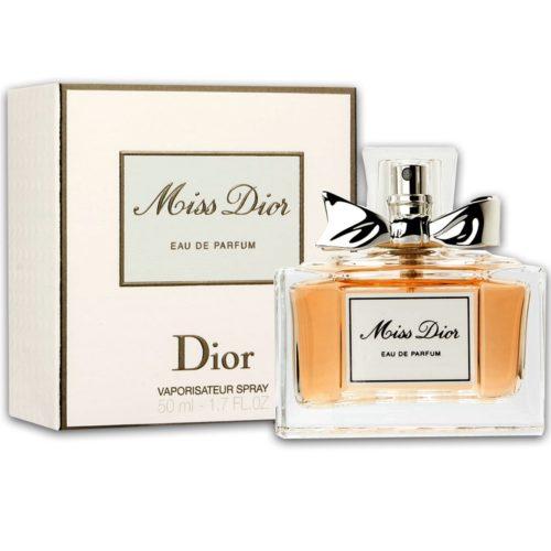 Perfume Feminino Miss Dior – Dior EDP 100ml