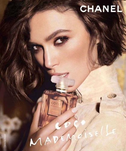 Perfume Feminino Coco Mademoiselle – Chanel EDP 100ml