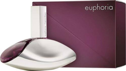 Perfume Feminino Euphoria – Calvin Klein EDP 100ml