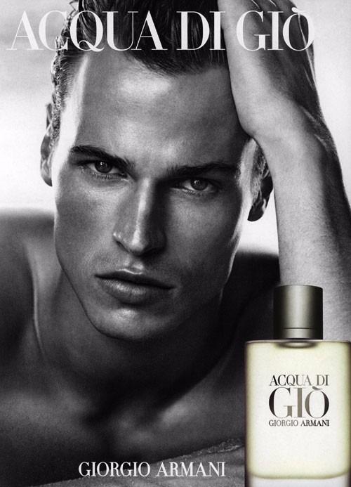 Perfume Masculino Acqua di Gio – Giorgio Armani EDP 100ml