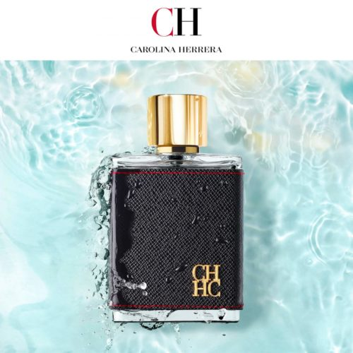Perfume Masculino CH Men – Carolina Herrera EDT 100ml