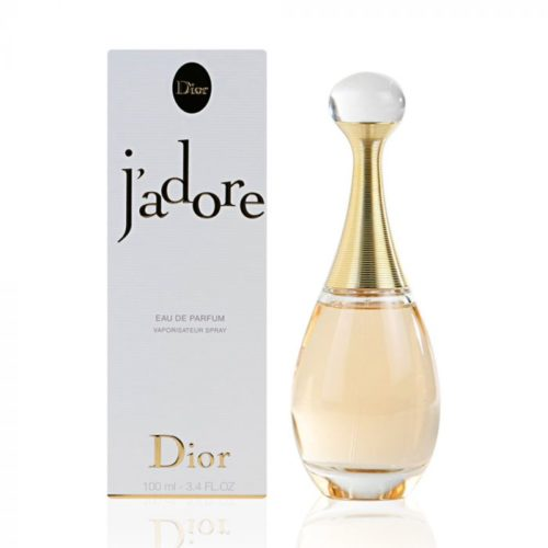 Perfume Feminino J'adore – Dior EDP 100ml
