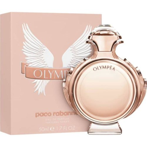 Perfume Feminino Olympéa – Paco Rabanne EDP 80ml