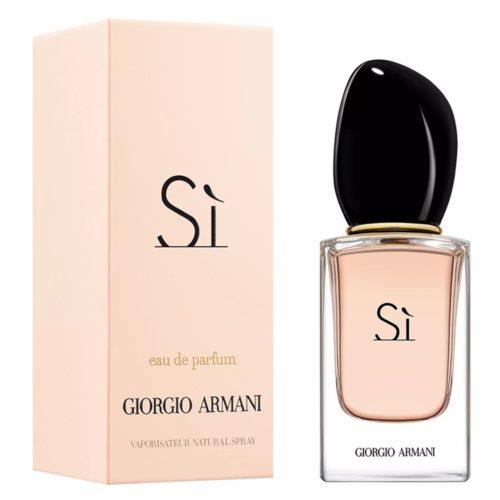 Perfume Feminino Si – Giorgio Armani EDP 100ml