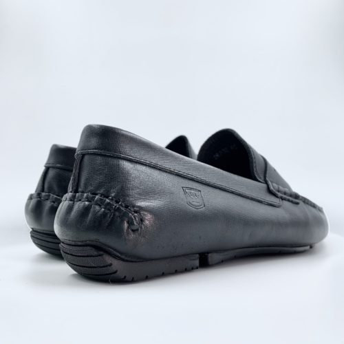 Driver Masculino THE CROWN – Preto Prada
