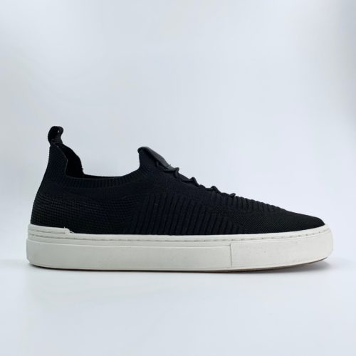 Tenis THE CROWN Kinit Black