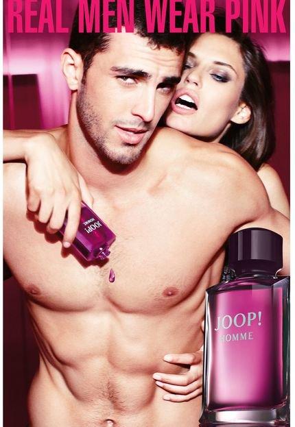 Perfume Masculino Joop Homme – EDT 125ml