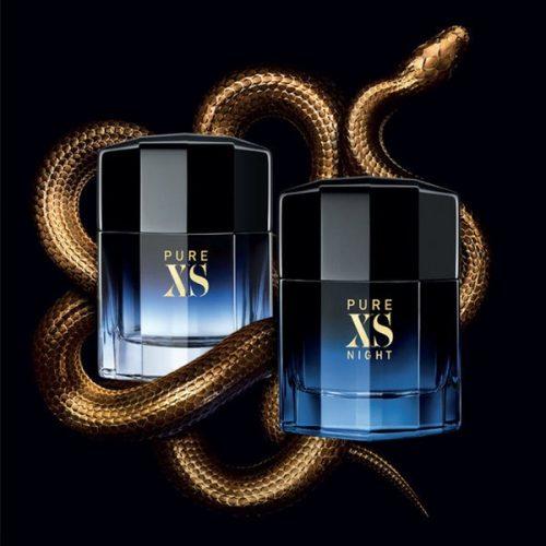 Perfume Masculino Pure XS Night – Paco Rabanne EDT 100ml