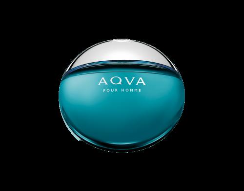 Kit Perfume Masculino Aqva Pour Homme – Bvlgari EDT 100ml