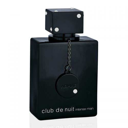 Perfume Masculino Club De Nuit Intense – ARMAF EDT 105ml