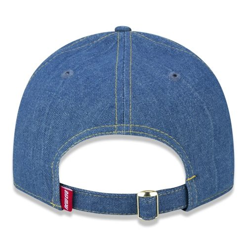 Boné Trucker Yankess Jeans – New Era